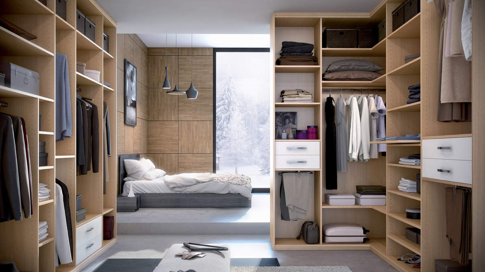 combien co te un dressing sur mesure. Black Bedroom Furniture Sets. Home Design Ideas